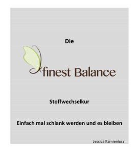 Die finest-Balance Stoffwechselkur
