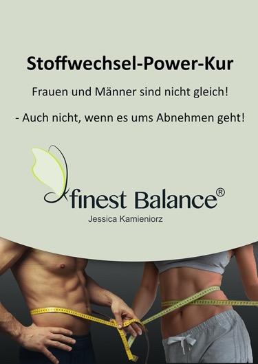 Die finest-Balance Stoffwechsel-Power-Kur